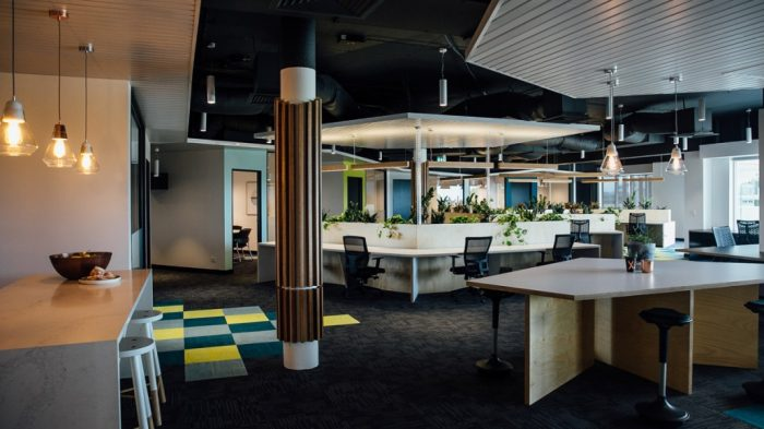 inbox workspace Coworking Space in Sunshine Coast