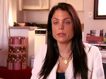 The Real Housewives of New York City: The Lost Footage