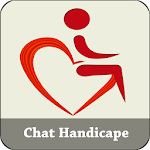 Disabled Dating & Chat - Free Icon