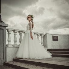 Wedding photographer Boris Fiks (ABAProduction). Photo of 12.10.2015