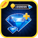 Guide and Free Diamonds for Free 2021 icon