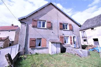 maison à Musseau (52)
