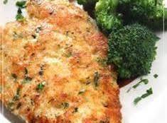 Baked Fish Supreme