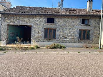 maison à Biécourt (88)