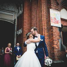 Wedding photographer Ela Szustakowska (szustakowska). Photo of 02.12.2015