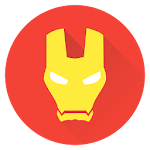 MARVEL Wallpaper Icon