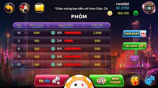 Casino club - Tu00fa Lu01a1 Khu01a1 - Tu00e1 Lu1ea3 - Phu1ecfm - Ta la 10051 androidappsheaven.com 3