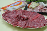 新園牛肉爐