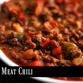 Ground Sausage Chili Recipes
