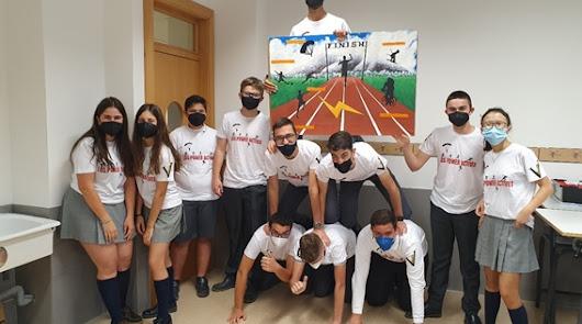 El equipo 'Power Actives' se proclama campeón de Almería en la FLL de robótica