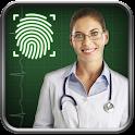 Health Test Scanner Prank icon