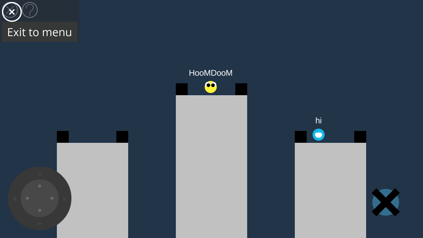 Bang iO - Online Multiplayer!- screenshot