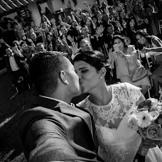 Wedding photographer Nelson Sanchez (nelsonsanchez). Photo of 19.10.2017