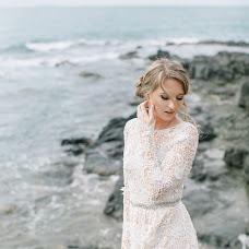 Wedding photographer Nina Vartanova (NinaIdea). Photo of 04.02.2018
