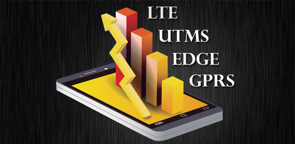 Download 2G 3G 4G LTE Network Monitor APK latest version app for