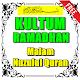 Kultum Malam Nuzulul Quran Lailatul Qadar for PC-Windows 7,8,10 and Mac 1.0.1