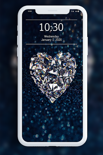 Glitter Wallpaper 1.1 screenshots 8