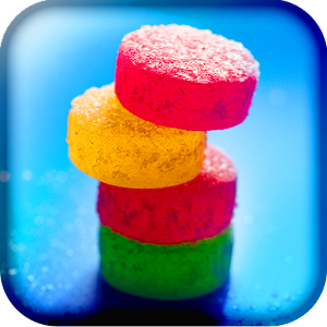 Candy Paradise for PC and MAC