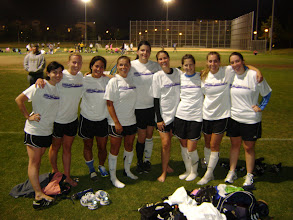 Photo: Has Been's - Wed Night Soccer League