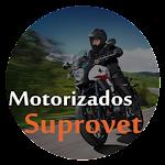 Suprovet motorizado icon