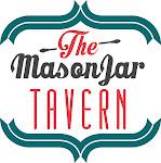 Logo for The Mason Jar Tavern