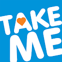 TakeMe - Live Stream icon