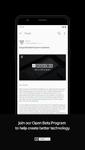OnePlus Community 6