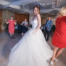 Wedding photographer Denis Beybutov (denisbeybutov). Photo of 10.02.2017
