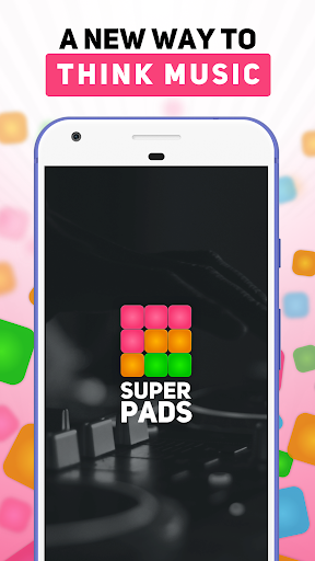 SUPER PADS - Become a DJ 3.0.10 screenshots 4