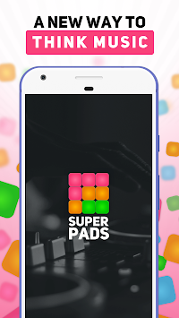 SUPER PADS - Кліки APK screenshot thumbnail 4