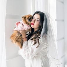 Wedding photographer Aleksey Komissarov (fotokomiks). Photo of 06.01.2016