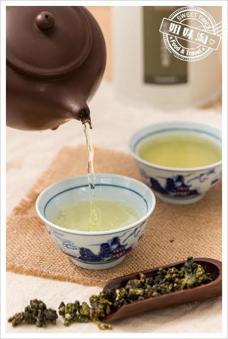 南投魚池有茶觀品茶莊園紅韻紅茶