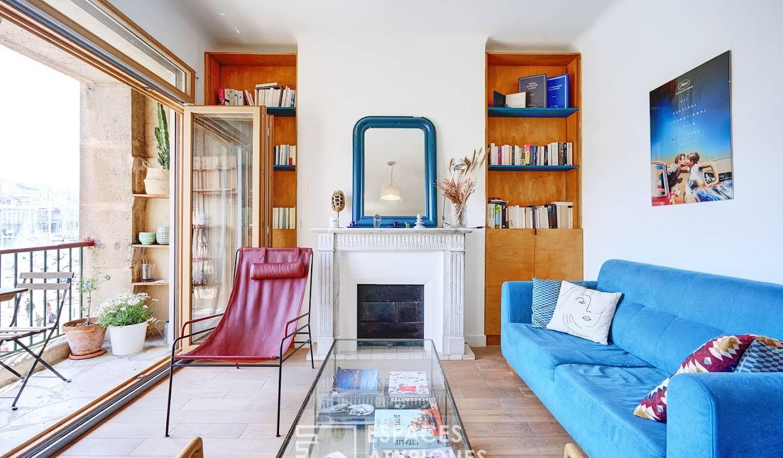Appartement Marseille 2ème