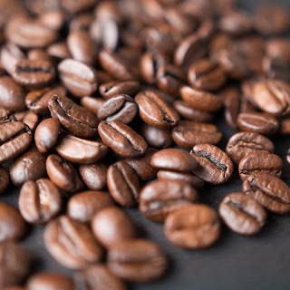 Coffee Protein Protein Shake.