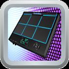 Electric Drum Kit icon