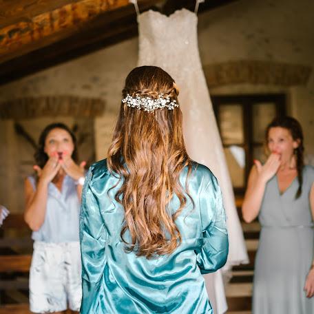 Wedding photographer Enrico Pezzaldi (enricopezzaldi). Photo of 16.11.2017