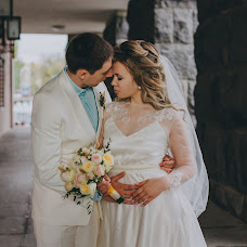 Wedding photographer Svetlana Tarasova (phtarasova). Photo of 25.12.2017