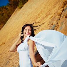 Wedding photographer Aleksandra Dodina (Alexandra). Photo of 14.11.2012