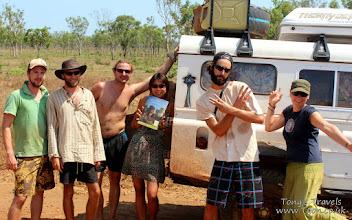 Photo: My Travel Buddies, Kimberley, Western Australia