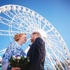 Wedding photographer Mariya Shumilina (lunary). Photo of 25.03.2016