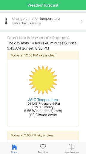 玩免費天氣APP 下載阿根廷天氣,引導 app不用錢 硬是要APP