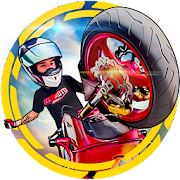 Game Stunt Bike Freestyle APK for Windows Phone
