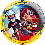 Stunt Bike Freestyle file APK Free for PC, smart TV Download