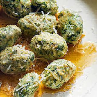 Vegetarian Gnocchi Recipes