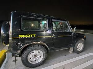 ジムニー JA11V スコットリミテッドのカスタム事例画像 ゆんさんの2019年12月07日20:59の投稿