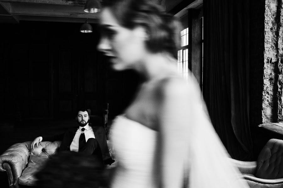 Wedding photographer Darya Bondina (BondinaDaria). Photo of 17.01.2016