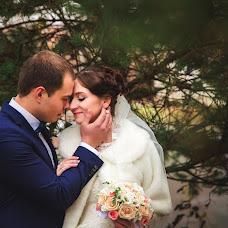 Wedding photographer Pavel Gavrilov (gavrilovpro). Photo of 02.12.2015