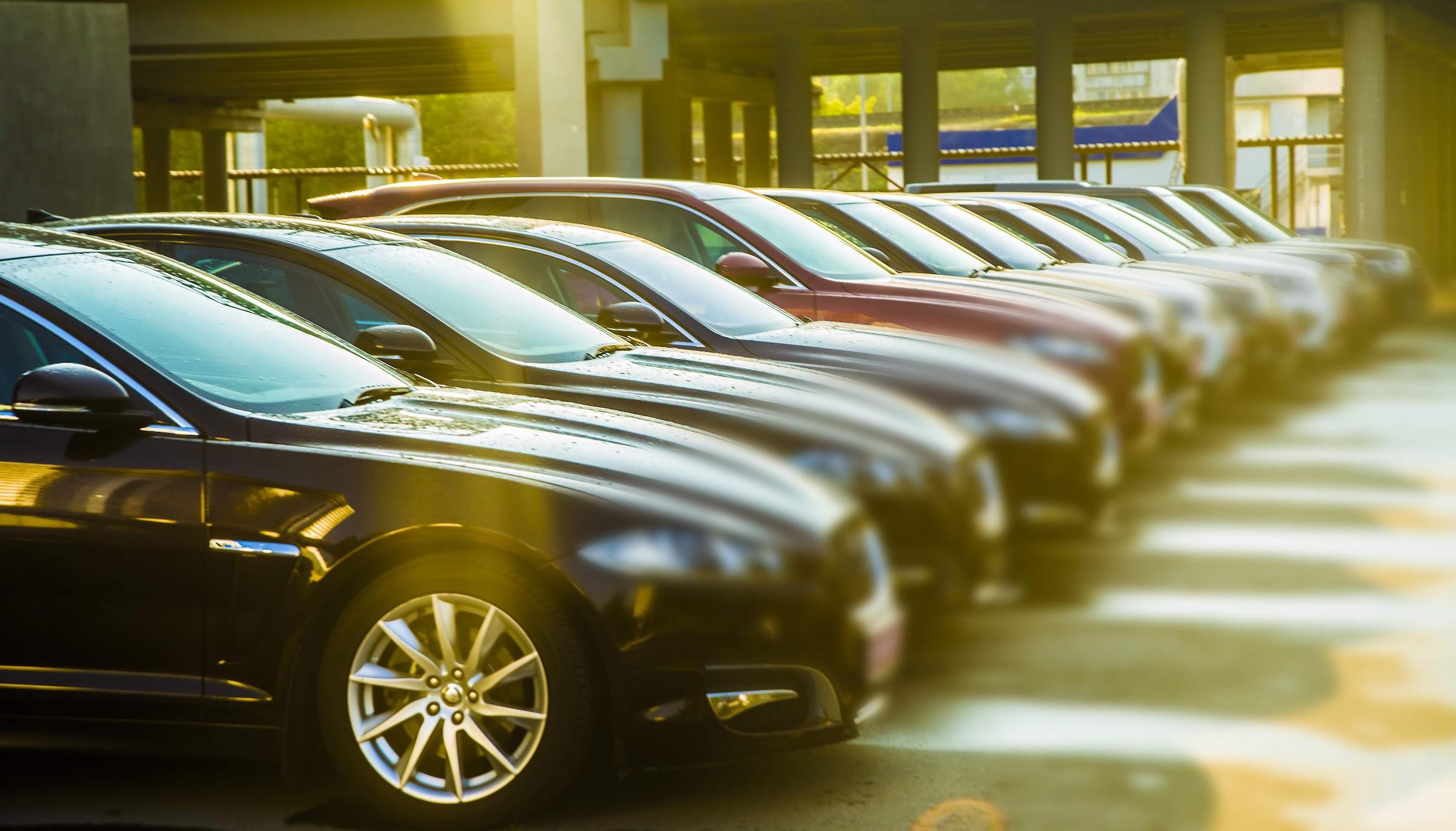 Informe Sector Automotor a Julio 2021