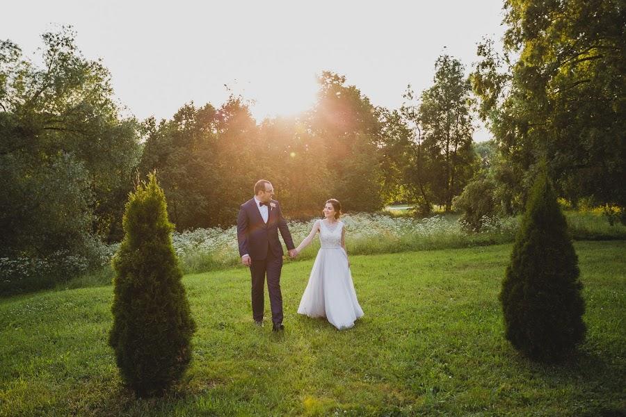Wedding photographer Aleksandr Likhachev (llfoto). Photo of 19.06.2018