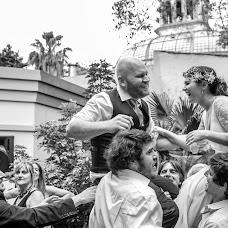 Wedding photographer Sergio Godoy (SergioGodoy). Photo of 06.03.2017
